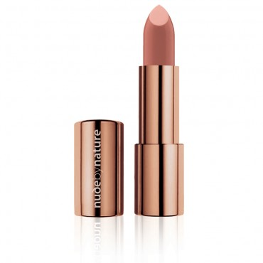 Nude By Nature Moisture Shine Lipstick 4 g