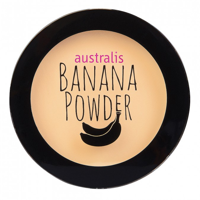 Australis Banana Powder 1.1 g