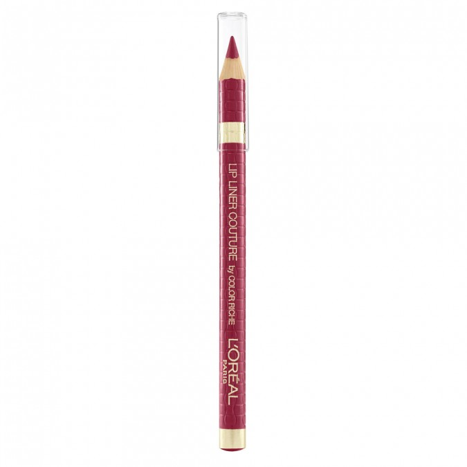 L'oréal Paris Colour Riche Lip Liner Couture 5 g