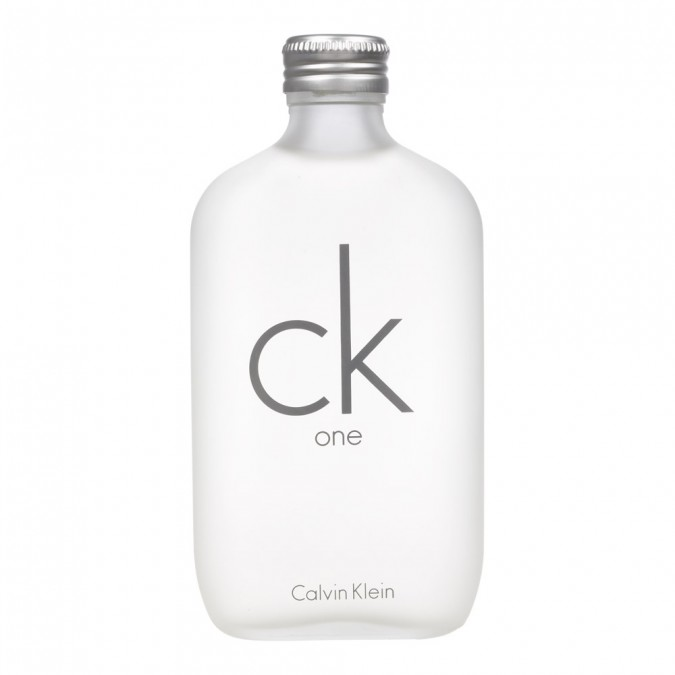 Buy Ck One EDT 200 mL by Calvin Klein Online | Priceline
