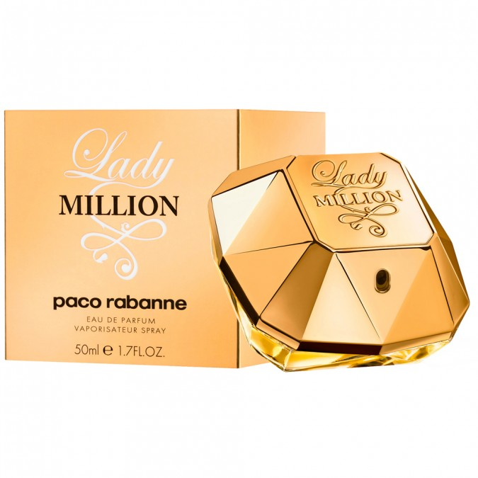 paco rabanne lady