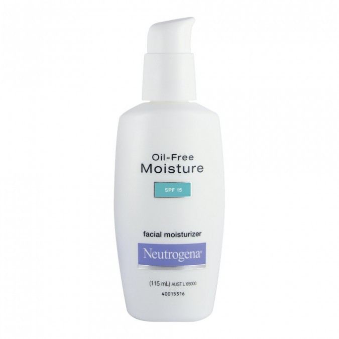 Accept. opinion, Oil free facial moisturizers think
