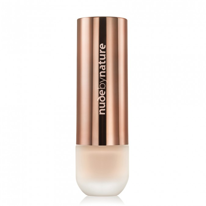 Nude By Nature Flawless Foundation 30 mL