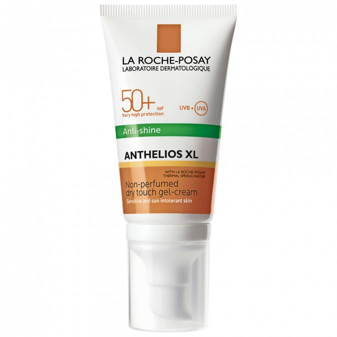 La Roche-posay Anthelios XL Dry Touch SPF50+ 40 mL