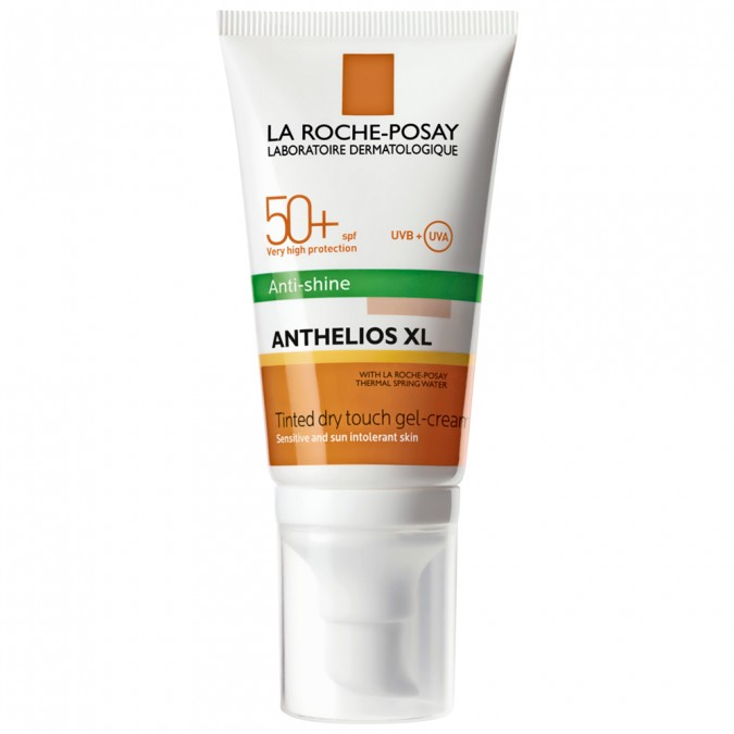 La Roche-posay Anthelios XL DRY Touch Tinted SPF50+ 40 mL