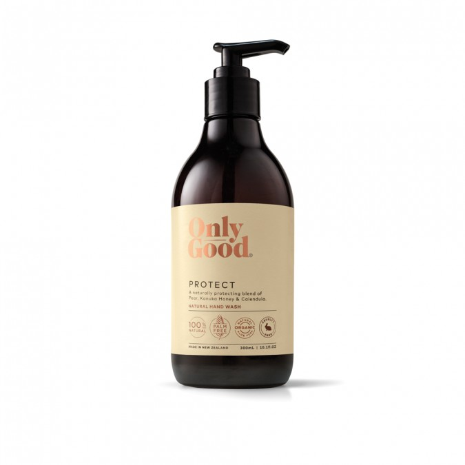 Only Good Protect Hand Wash 300 mL