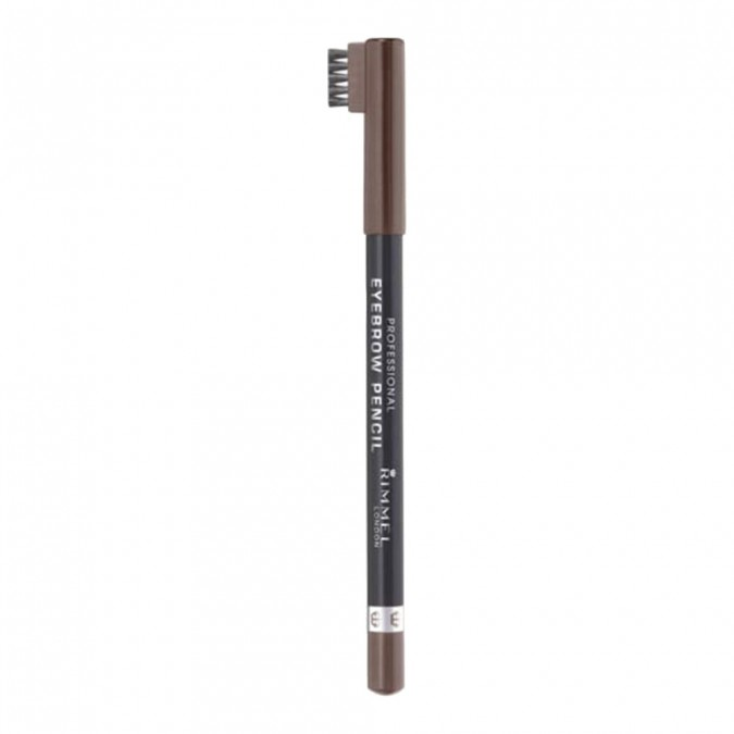 Buy Professional Eyebrow Pencil 14 G By Rimmel Online Priceline