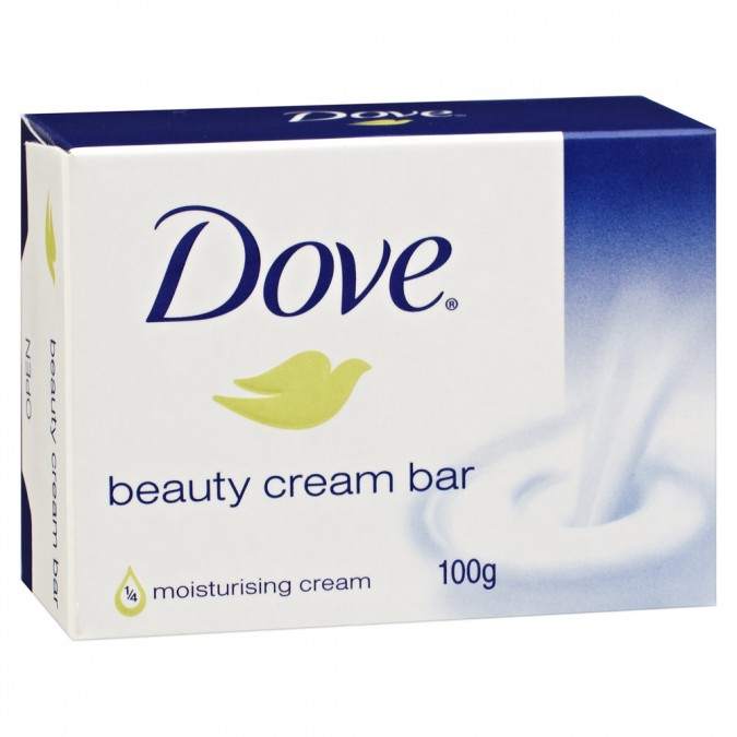 Dove Beauty Cream Bar 100 g
