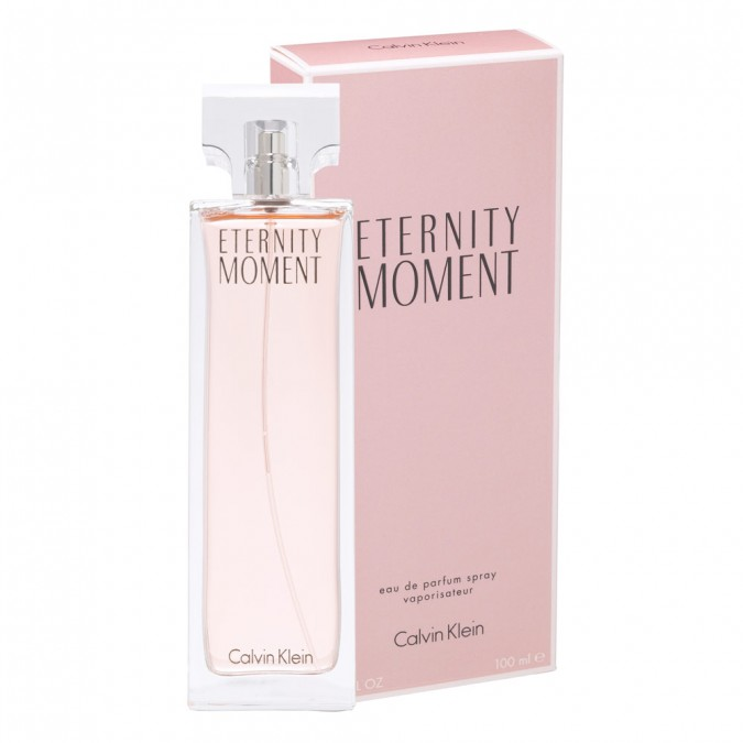 Ck Eternity Moment Edp 100 Ml