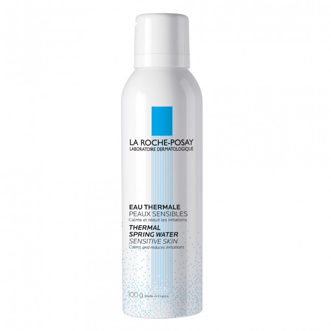 Thermal Spring Water 100 G by La Roche Posay