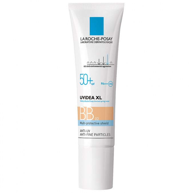 La Roche-posay Uvidea XL Melt-In BB Cream SPF 50 30 mL