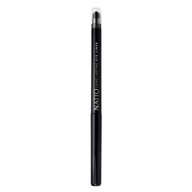 Natio Mechanical Long Lasting Eye Liner 1.6 g