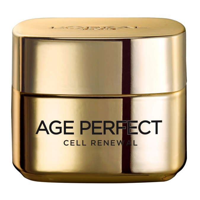 L'oréal Paris Age Perfect Cell Renewal Day Cream 50 mL