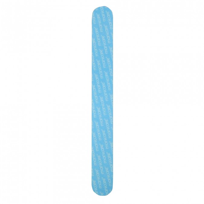 Buy Nail Shaper Light Blue 1 Ea By Manicare Online Priceline