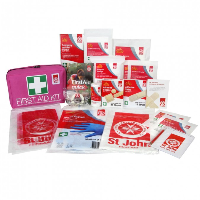 Priceline First Aid Kit 1 Kit