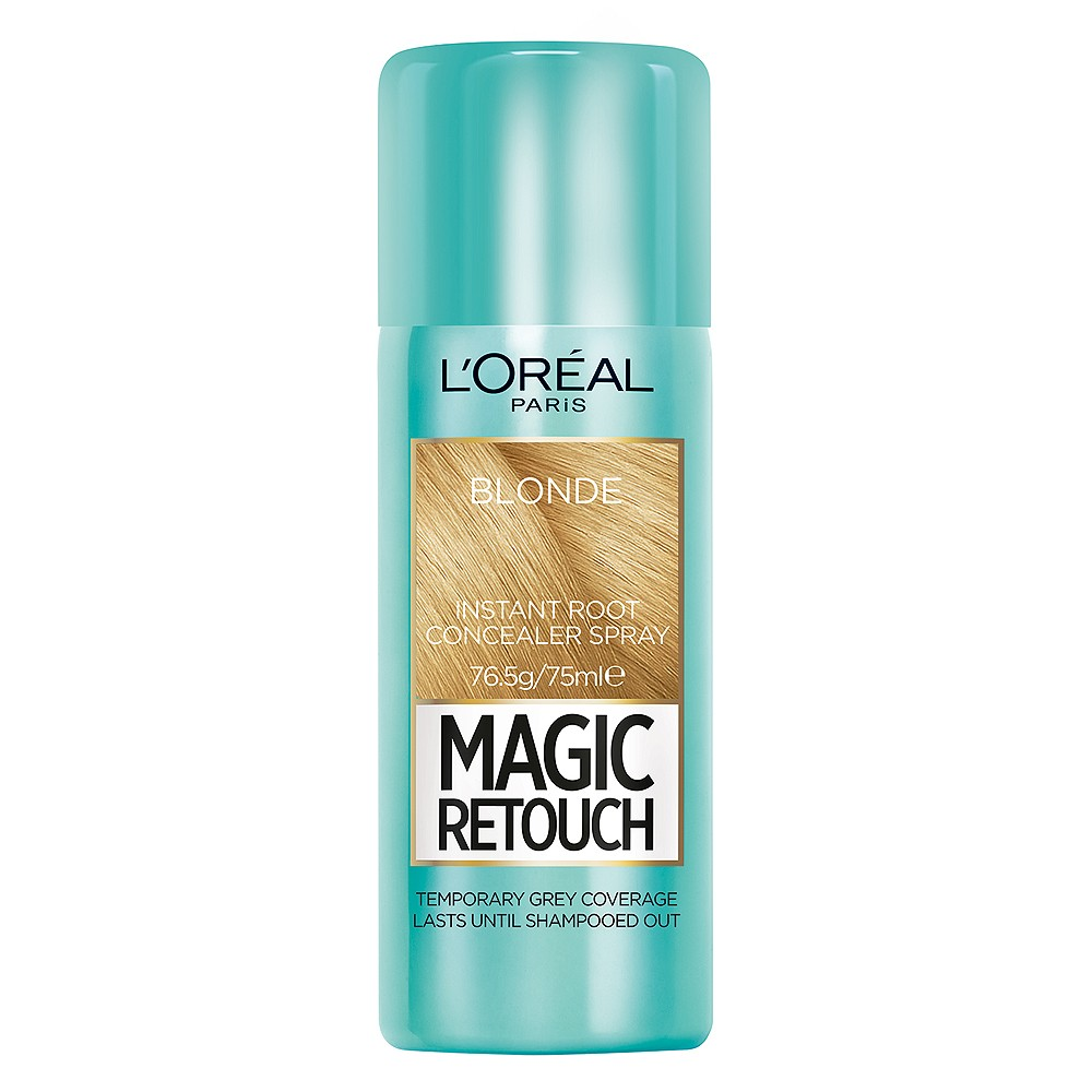 Buy Magic Retouch Aus 9 Blonde 75 Ml By L Oreal Paris Online Priceline