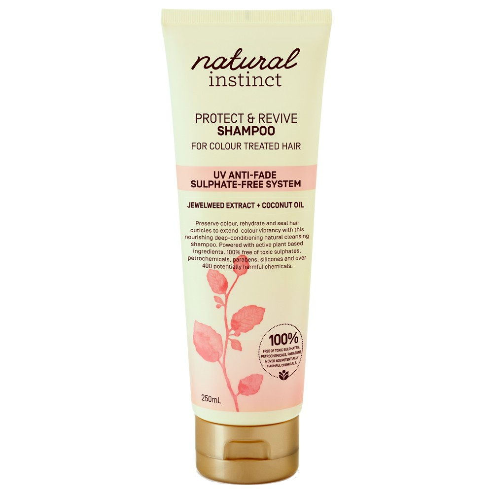 Protect & Revive Shampoo For Colour Treated Hair 250 mL