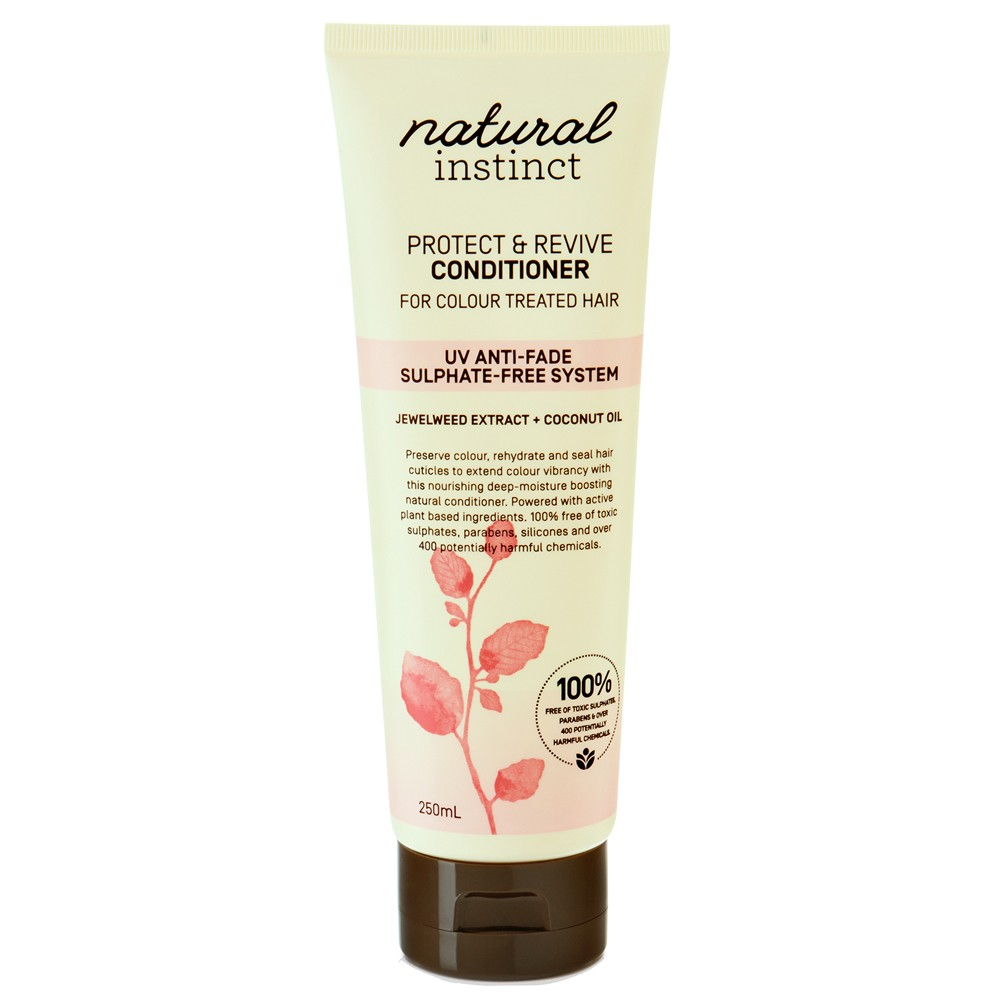 Buy Protect Revive Conditioner For Colour Treated Hair 250 Ml By