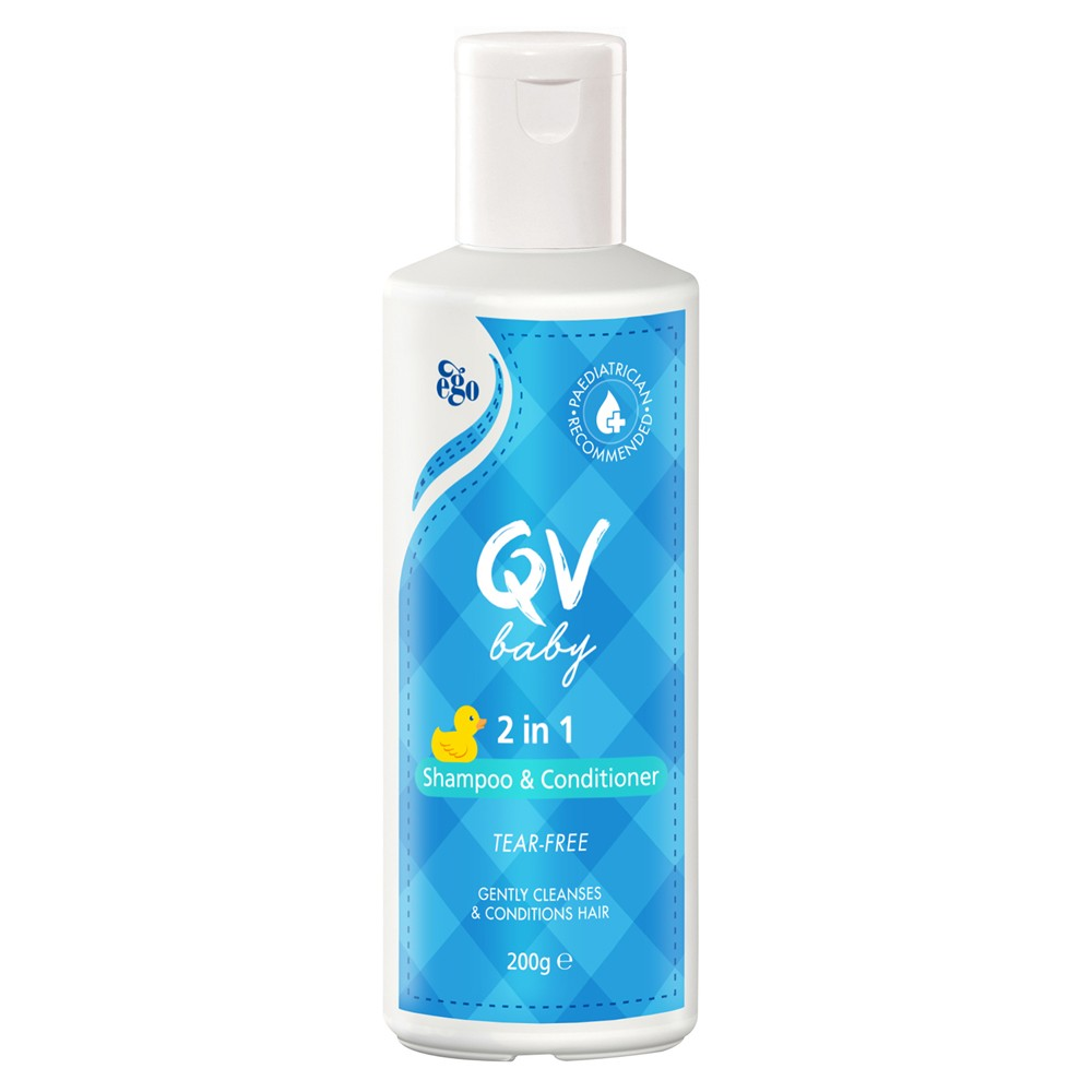 Buy Baby Shampoo & Body Wash - Mother & Baby Products Online | Priceline