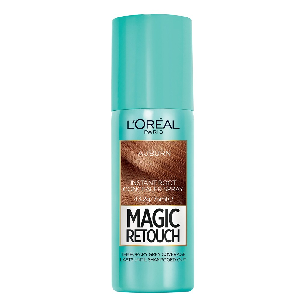Buy Temporary Hair Colour - Hair Products Online | Priceline