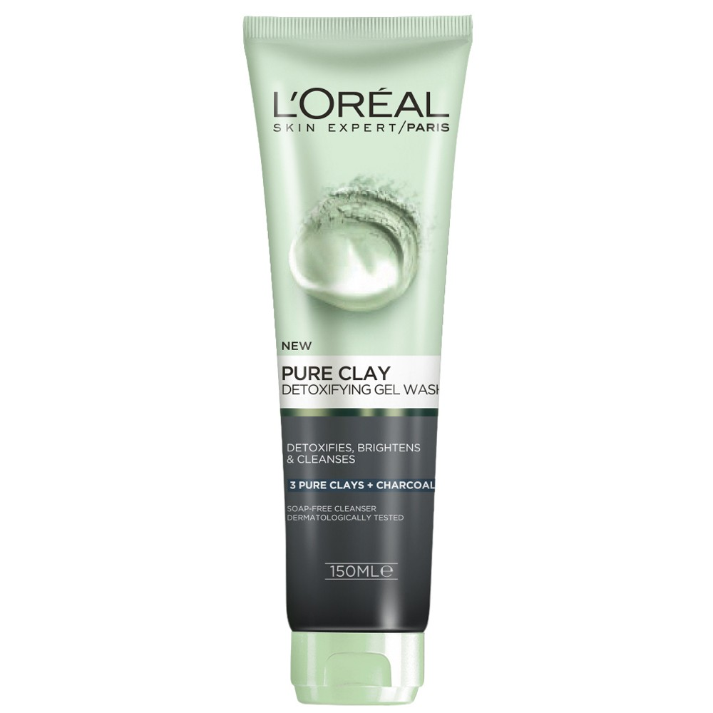 Image result for LOREAL CHARCOAL