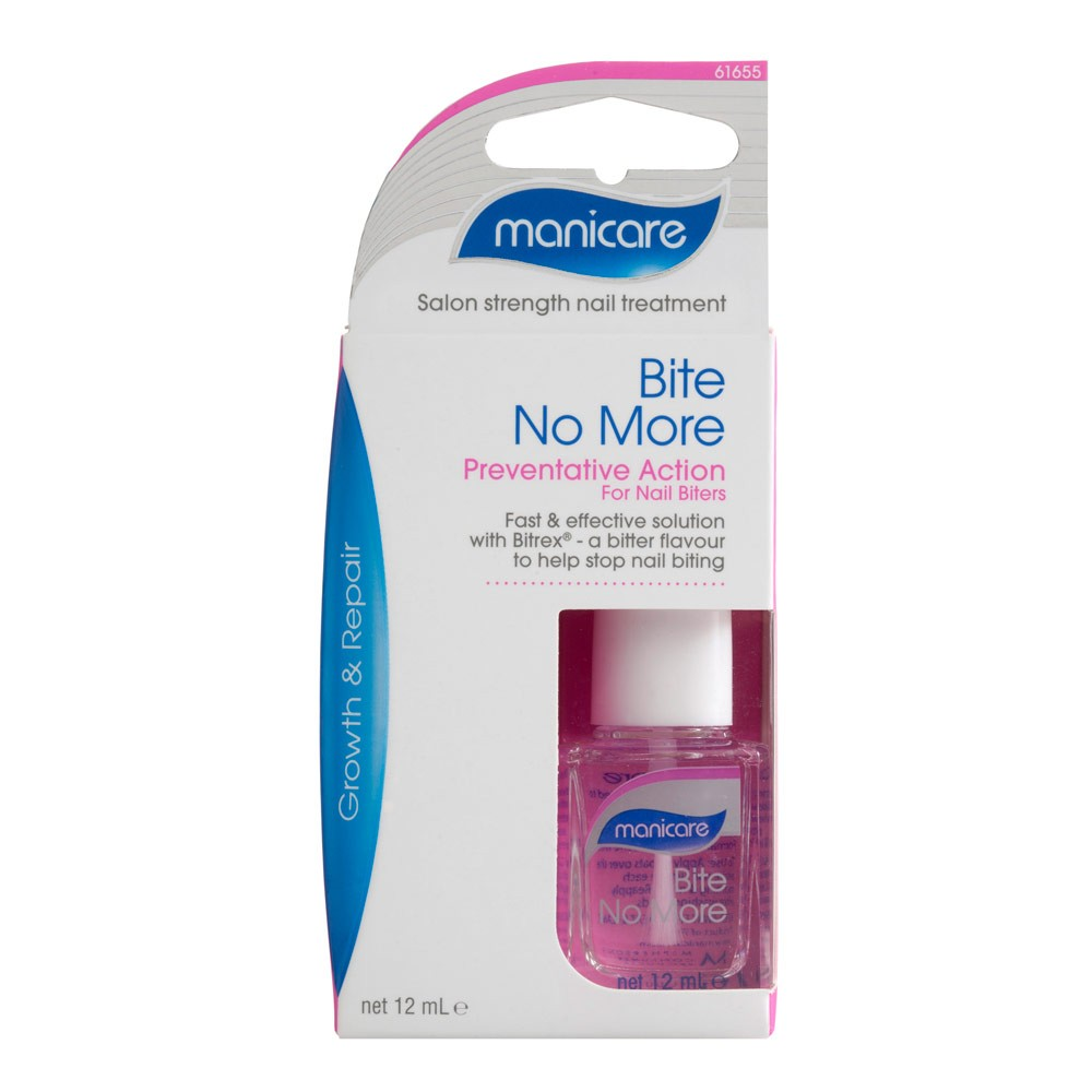 Buy Bite No More 12 mL by Manicare Online | Priceline