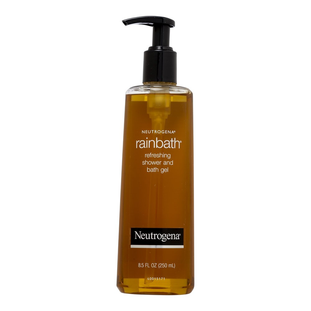 buy rainbath shower bath gel 250 ml by neutrogena online