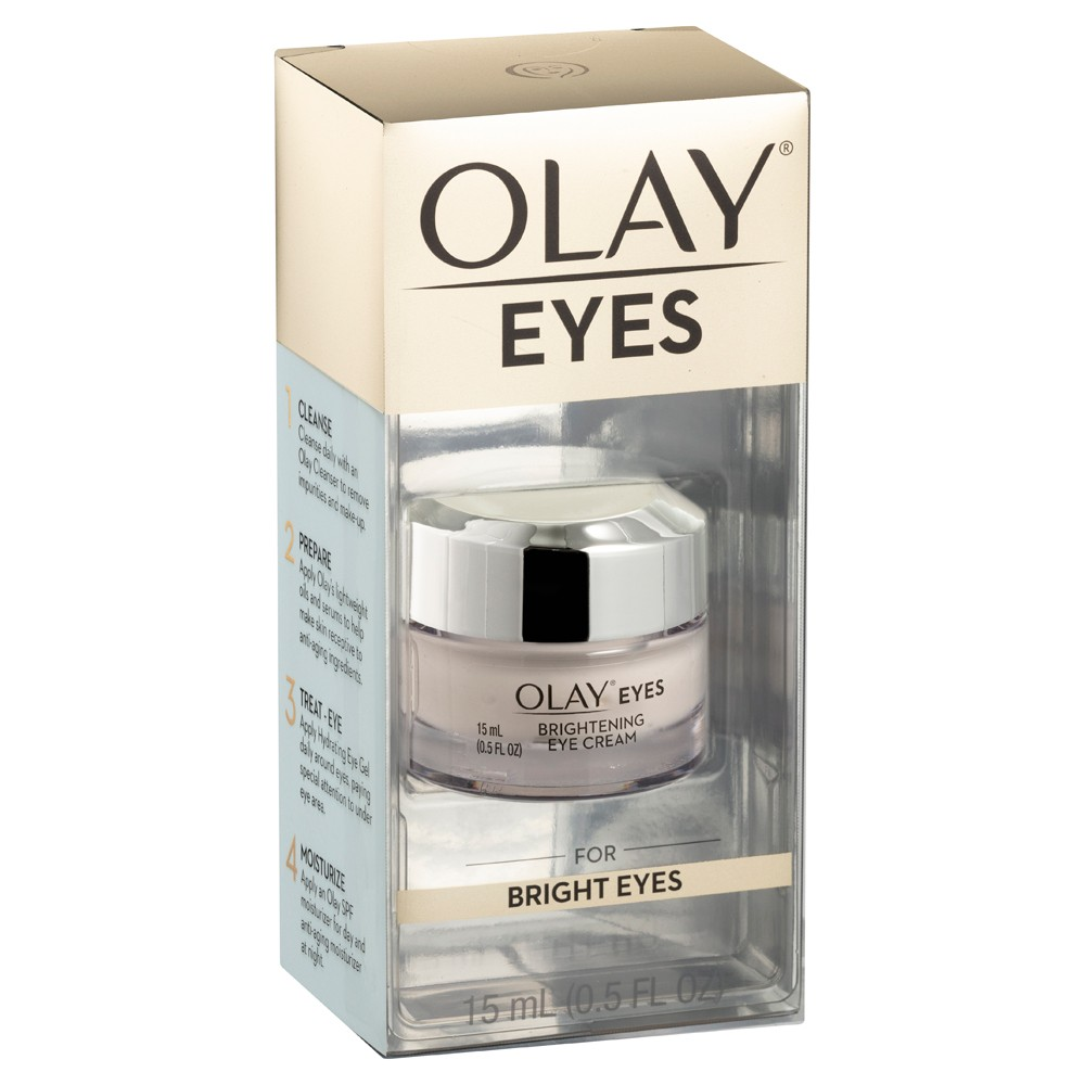 Buy Eyes Brightening Eye Cream 15 Ml By Olay Online Priceline