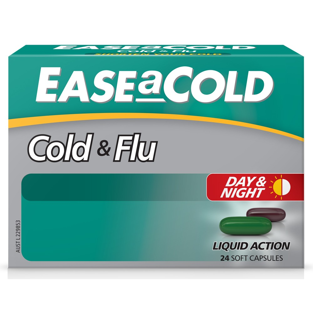 Can i take codral cold and flu tablets while breastfeeding