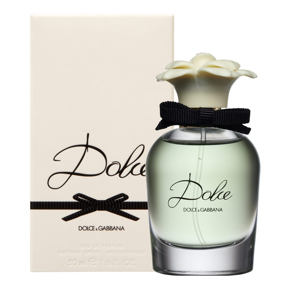 buy dolce woman edp 50 ml by dolce gabbana online. Black Bedroom Furniture Sets. Home Design Ideas