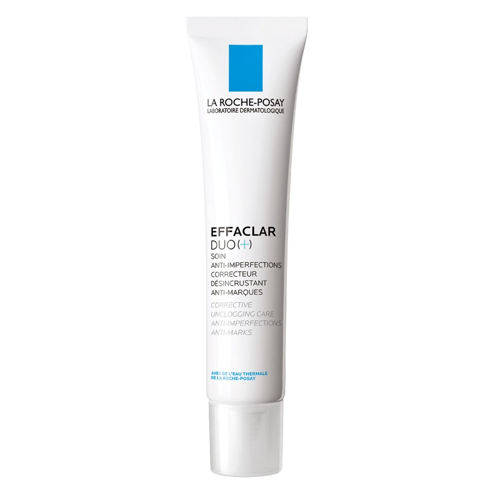 Buy Effaclar Duo Plus 40 mL by La Roche-posay Online | Priceline