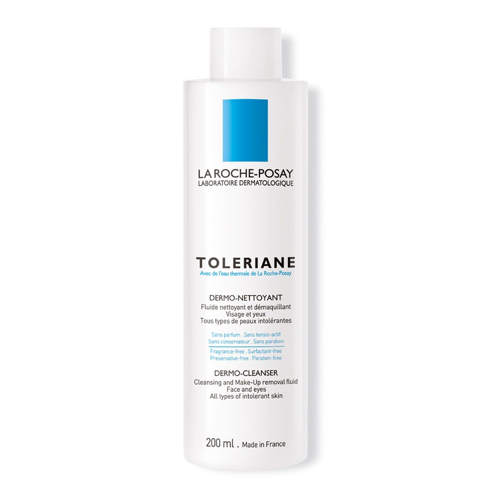 Toleriane Hydrating Gentle Facial Cleanser by La Roche-Posay #16