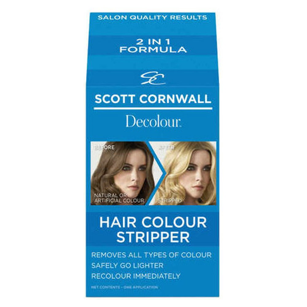 Buy Colour Remover Hair Products Online Priceline