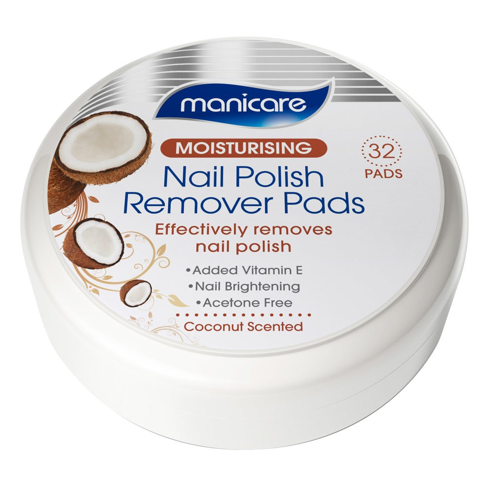 Buy Polish Remover - Makeup Products Online | Priceline