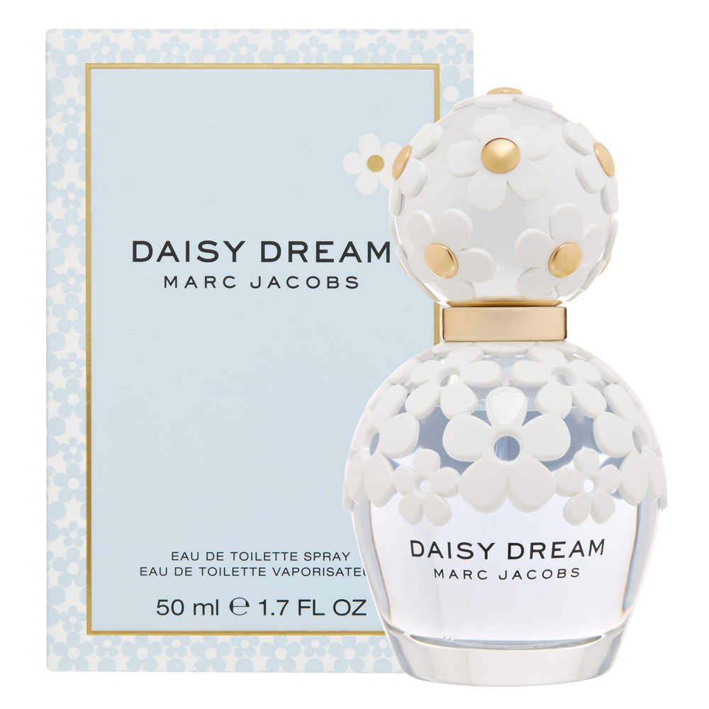 a1fd5e34aa75 Buy Daisy Dream EDT 50 mL by Marc Jacobs Online | Priceline
