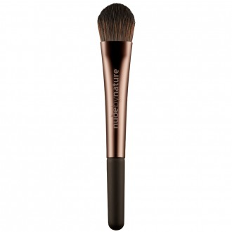 Nude By Nature Liquid Foundation Brush 1 ea
