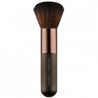 Nude By Nature Mineral Brush 1 ea