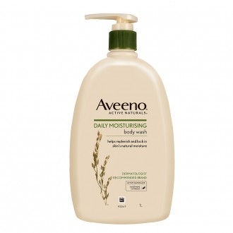 Aveeno Daily Moisturising Body Wash 1 L