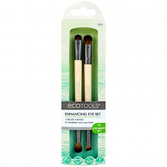 Ecotools Eye Enhancing Set 2 pack