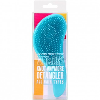 Models Prefer Wet & Dry Knot Anymore Detangler 1 ea