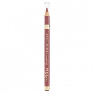 L'oreal Paris Colour Riche Lip Liner Couture 5 g (302 Bois De Rose)
