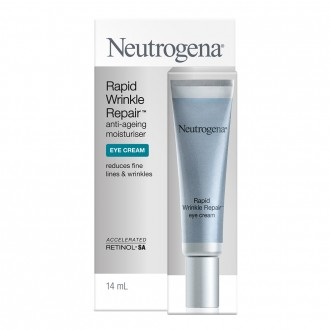 Neutrogena Rapid Wrinkle Repair Anti-ageing Eye Cream 14 mL