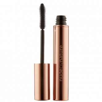 Nude By Nature Allure Defining Mascara 7 mL (01 Black)