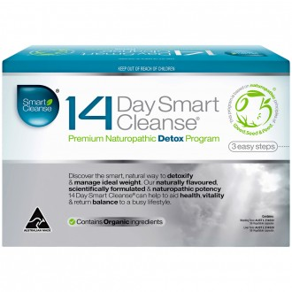 Smart Cleanse 14 Day Smart Cleanse 1 Kit