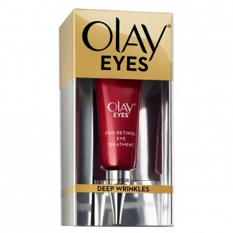 Olay Eyes Pro-Retinol Anti-Ageing Eye Treatment 15 mL