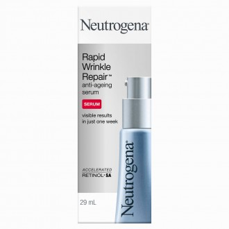Neutrogena Rapid Wrinkle Repair Serum 29 mL