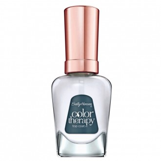 Sally Hansen Color Therapy Top Coat 14.7 mL