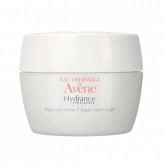 Avène Hydrance Aqua Cream-In-Gel 50 mL