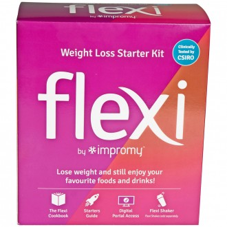 Flexi by Impromy Weigh Loss Started Kit 1 Kit