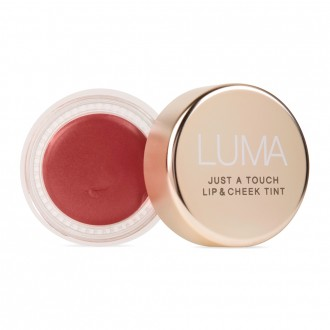 Luma Just A Touch Lip And Cheek Tint 6 g (Signorita)